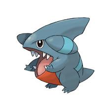 Gible #443 Pokemon Go - ✔ Rare Pokemon ✔100% Quick Safe