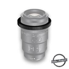 Follow Focus Gear for Sony FE 90mm F2.8 Macro G OSS