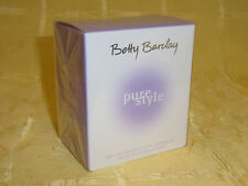 Betty Barclay pure Style woman Eau de Toilette EdT 20 ml Neu