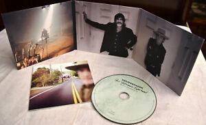 WESTERNHAGEN Das Pefferminz-Experiment - Woodstock Recordings Vol 1 CD Neuwertig