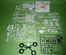 R97MC24 FRONT STEER LATE MODEL RACE CHASSIS Model Car Mountain 1/24 W/GM ENGINE