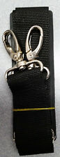 Adjustable Shoulder Strap for Universal Bag or Case - Large Metal Clasp NEW