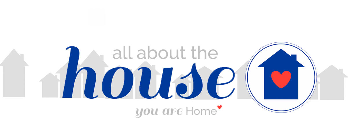 we are All About The House