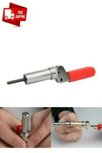 Barrel Lock Plunger Key Tool Utility Electric Meter Channell Highfield Water Gas