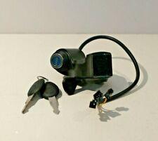 2019 Mercane WideWheel Keybox Throttle  LED Voltage display replacement