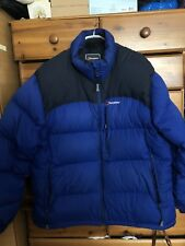 Berghaus Mens Down Puffer Jacket in XL