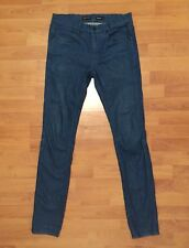 Wrangler Stranglers Slim Fit Stretch Denim Jeans Blue Mens 31 X 33
