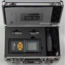 AR63B Digital Precision Vibration Meter Tester Gauge Analyzer