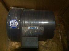 LEESON 3/4HP MOTOR 110354.00 NEW!!