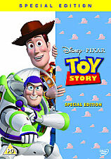 Disney-Pixar - Toy Story (DVD, 2010) - Special Edition - (Brand New & Sealed )
