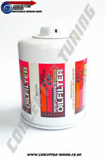 Mitsubishi EVO III 3 CE9A 4G63 K&N Performance Gold Oil Filter