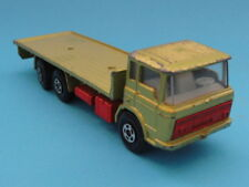 LESNEY Matchbox SuperKings K-13/20 DAF Truck 1971 *RARE