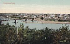 SASKATOON , Saskatchewan , Canada , 00-10s