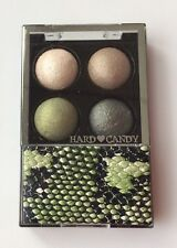 Lot  of 50 ~Hard Candy MOD QUAD Baked Eye Shadow ~ Shimmer ~ 5 shades ~Sealed!