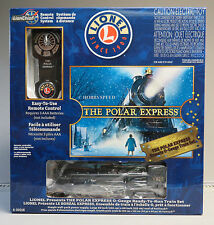 `LIONEL POLAR EXPRESS LIONCHIEF REMOTE CONTROL SET o gauge train set 6-30218 NEW