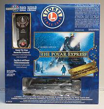 `LIONEL POLAR EXPRESS LIONCHIEF REMOTE CONTROL SET o gauge train set 6-30218 NEW