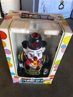 Jump'n Bobby Clown