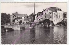 CPSM 72500 COEMONT Moulin de Saint Jacques Edt GALLOIS