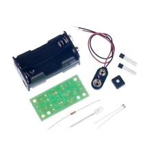 Cambio de color oscuro activado Kit de soldadura Electrónica Kit de Luz de noche 2120
