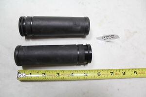 Harley handlebar bar grips Softail Dyna FL XL FXR Sportster Twin Cam EP20540