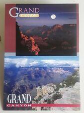 Postcards Strip of 6x, Grand Canyon Arizona