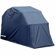 Bike-It Armadillo Motorcycle / MC / Bike / Motorbike Garage Shelter/Cover Small