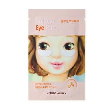 Etude House Collagen Eye Patch *10 Sheets