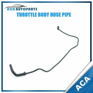 for Holden Cruze F18D4 Thermostat to Throttle Body Coolant Pipe Hose Trax Astra