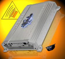 Hifonics Vulcan VXi 2000d - Class D 1 Kanal Amplifier Mono Verstärker Digital
