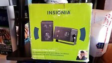Insignia IS-SP3WAY Main / Stereo Speaker. 1 Speaker in box