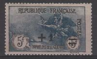 """FRANCE STAMP TIMBRE 169 """" ORPHELINS LA MARSEILLAISE +1F S.5F+5F"""" NEUFxx TB  N178"""