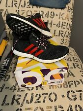adidas ultra boost Course A Pied