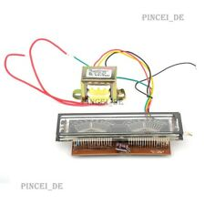 VFD Vacuum Fluorescent Display VU Level Meter Indicator Music Spectrum Display