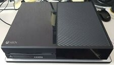 Xbox One 500gb Console and Power Leads