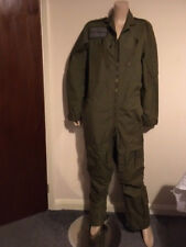 Mens AIRCREW ARMY AIR FORCE genuine OVERALL's Fancy Dress Dance Party Wear