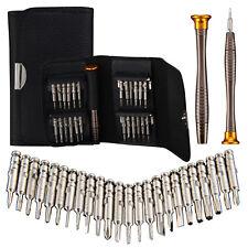 25 in 1 Präzisions Torx Schraubendreher Handy Reparatur Komponenten Werkzeug Set