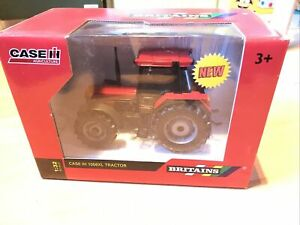 Britains Case IH1056XL tractor boxed 42491