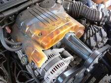 HOLDEN COMMODORE VX S PAC L67 V6 SUPERCHARGED AUTO MOTOR CONVERSION FIT VU VT VY