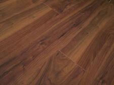 Pallet Deal American Walnut 4v-groove Laminate Flooring Ac4 21sqm