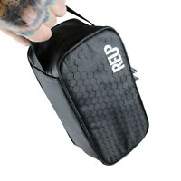 REUP Smell Proof Carbon Lined Carry stash Bag with Lock Discreet Secure Case UK