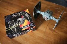 Star Wars The Power of the Force Tie Fighter - Kenner 1995 with box