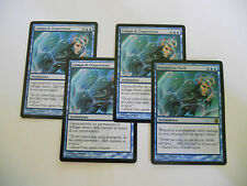 4x MTG Campo di Dispersione-Dissipation Field Magic EDH SOM Mirrodin ITA-ING x4
