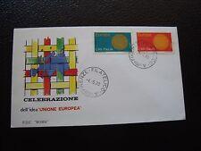ITALIE - enveloppe 4/5/1970 (europa) (cy99) italy