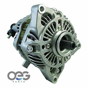New Alternator For Honda GL1800 Series Gold Wing 06-15, 31100-MCA-A61 A005TG2079