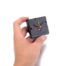 Quartz Alarm Clock Movement Mechanism and Fittings DIY Replacement 55*50*15mm