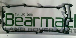 Land Rover Defender 90, Discovery 2, TD5, Camshaft Rocker Cover Gasket ERR7094