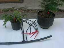 Goutteur Méduse Araignée Goutte à Goutte Arrosage irrigation de 6 plantes jardin