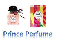 TWILLY D'HERMES EDP VAPO NATURAL SPRAY - 50 ml