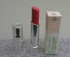 CLINIQUE Butter Shine Lipstick, #456 strawberry ice, Brand New in Box!!