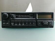 ORIGINAL MERCEDES ML W163 RADIO CASSETTE BOSE KOPFEINHEIT A1638200086